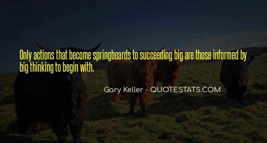 Springboards Quotes #1481879
