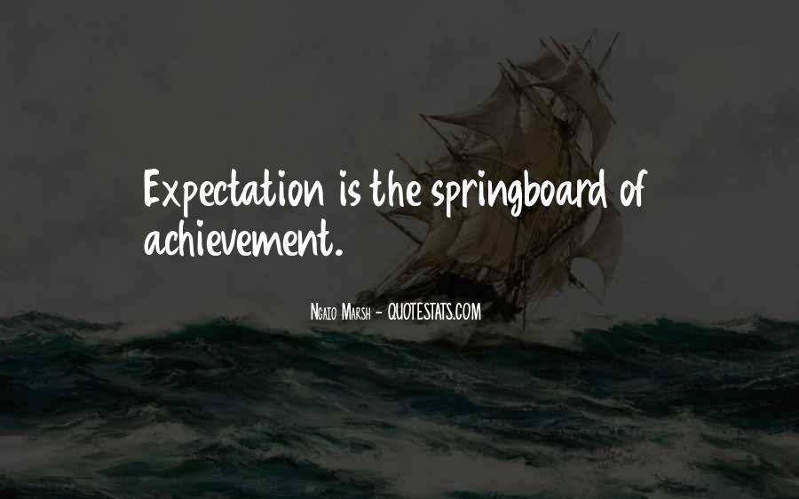 Springboards Quotes #1541854