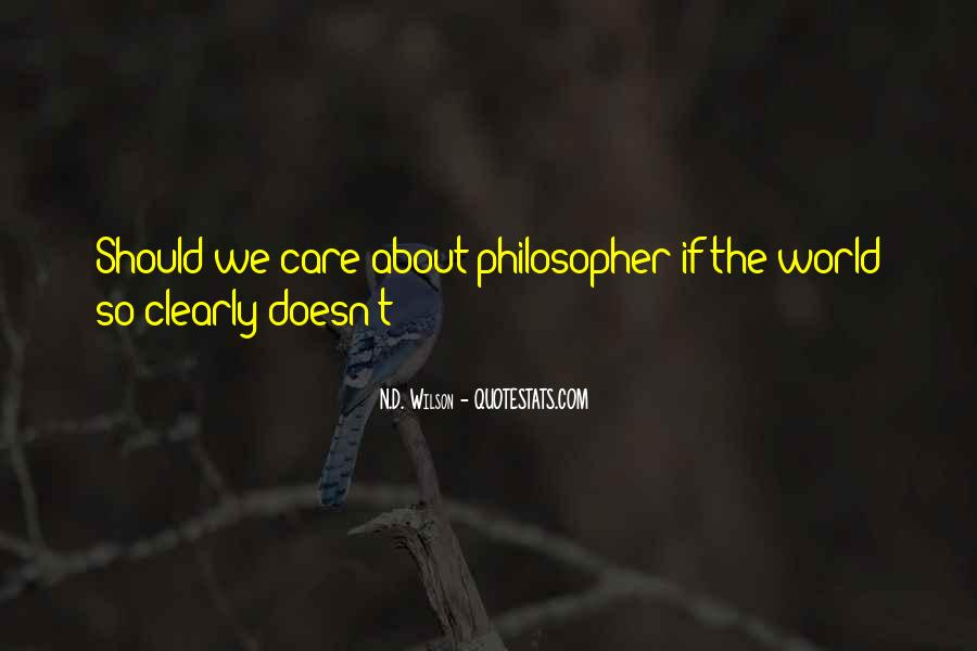 Squallin Quotes #132267