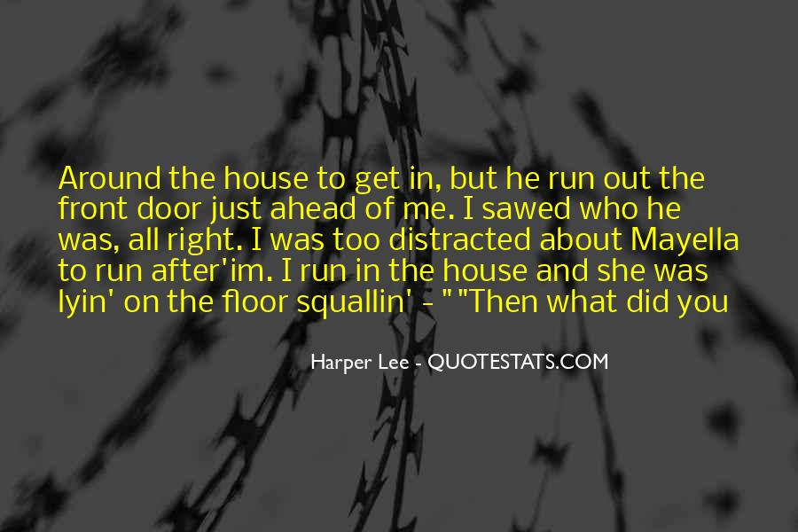 Squallin Quotes #1379943
