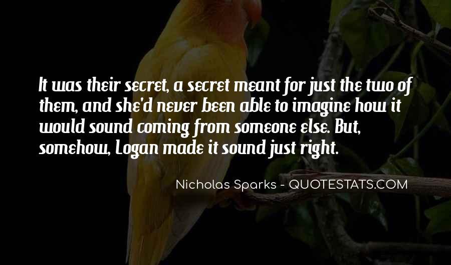 Squallin Quotes #379560