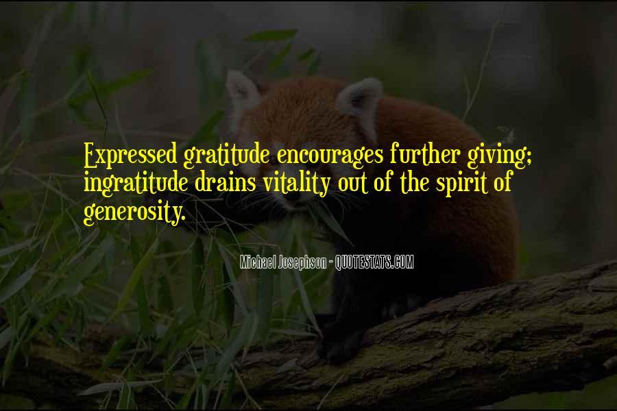 Squallin Quotes #413521