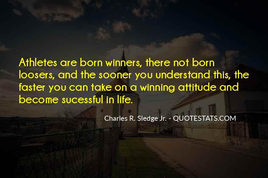 Quotes About Coaches And Athletes #332813