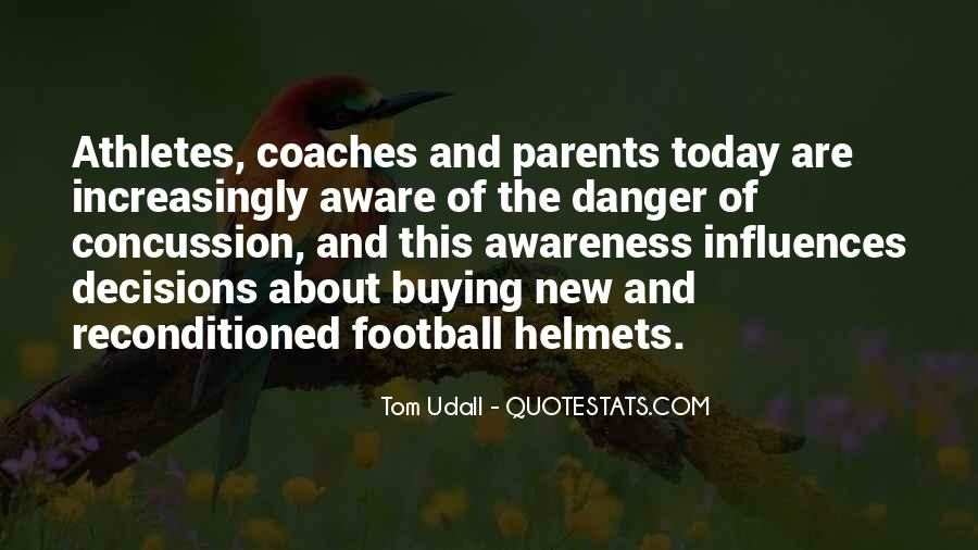 Quotes About Coaches And Athletes #422376