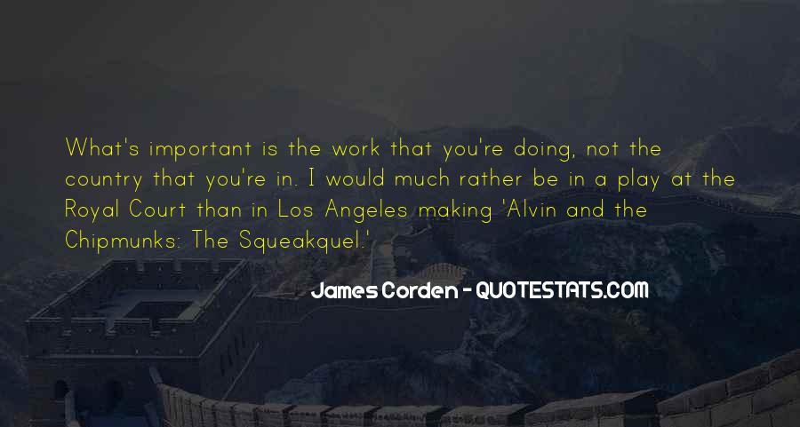 Squeakquel Quotes #7641