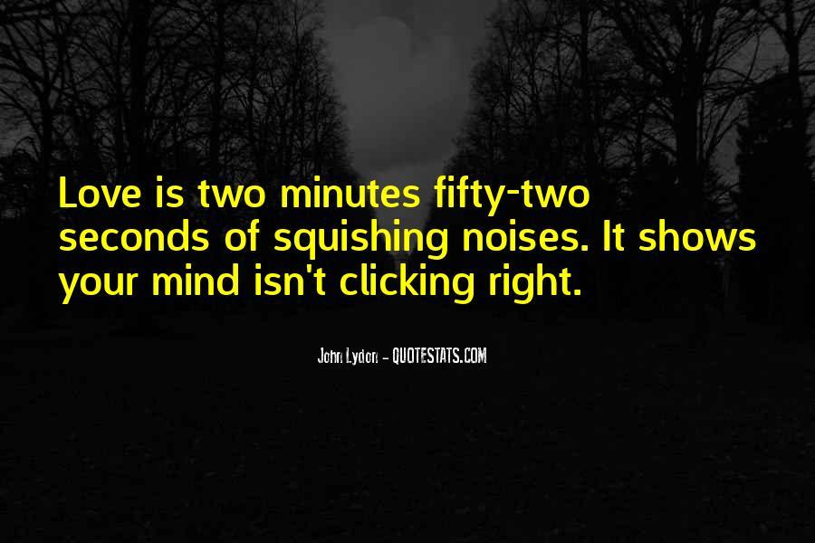 Squishing Quotes #1117098