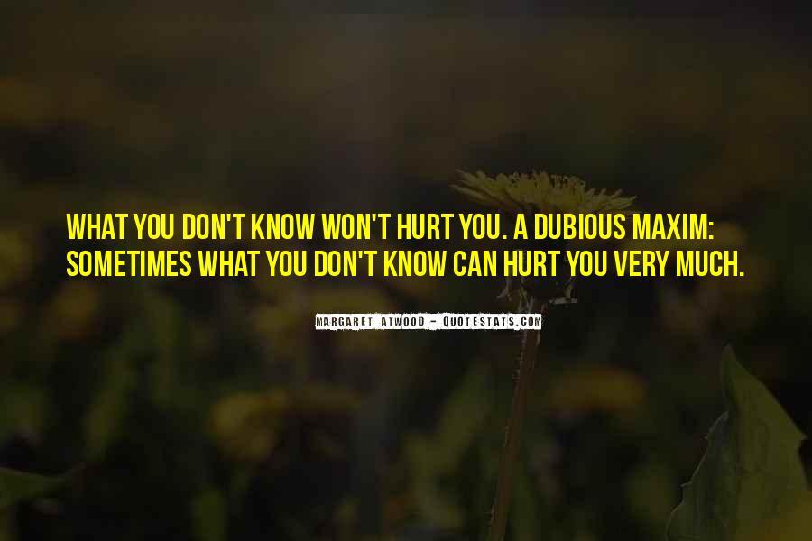 Squishing Quotes #1651198
