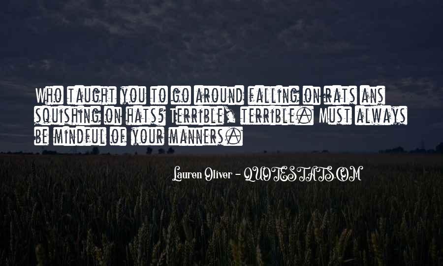 Squishing Quotes #396373
