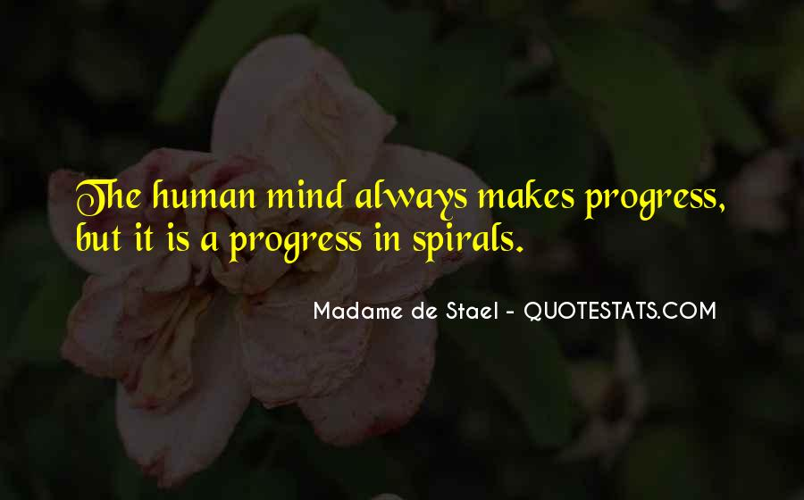 Stael Quotes #5122