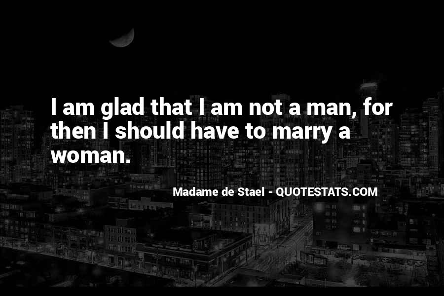 Stael Quotes #849729