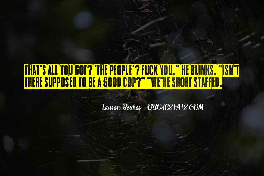 Staffed Quotes #1567294