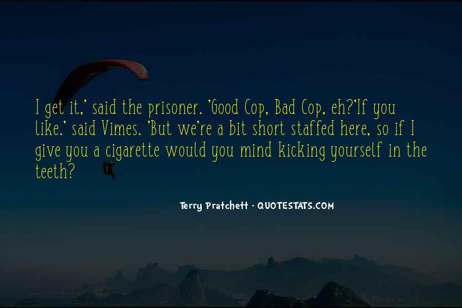 Staffed Quotes #1752912