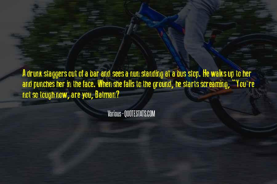Staggers Quotes #1407790