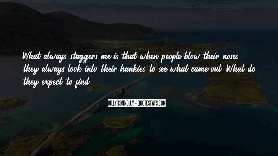 Staggers Quotes #841331