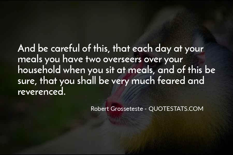Quotes About Meals #117