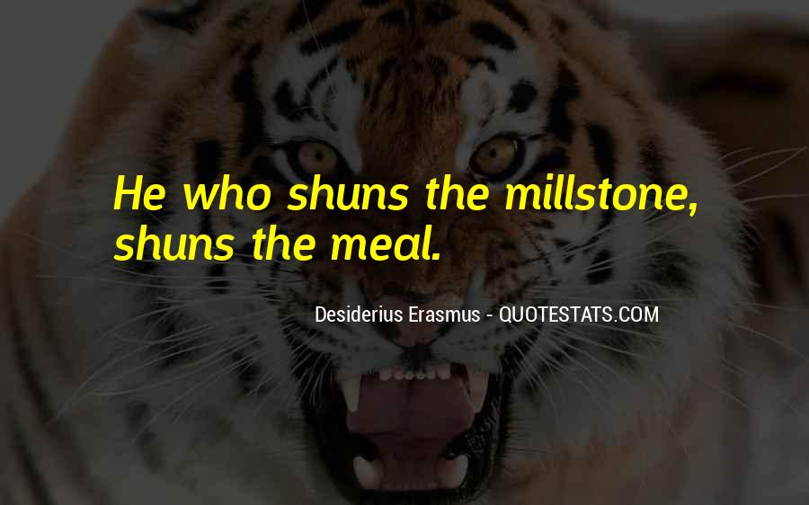 Quotes About Meals #196946