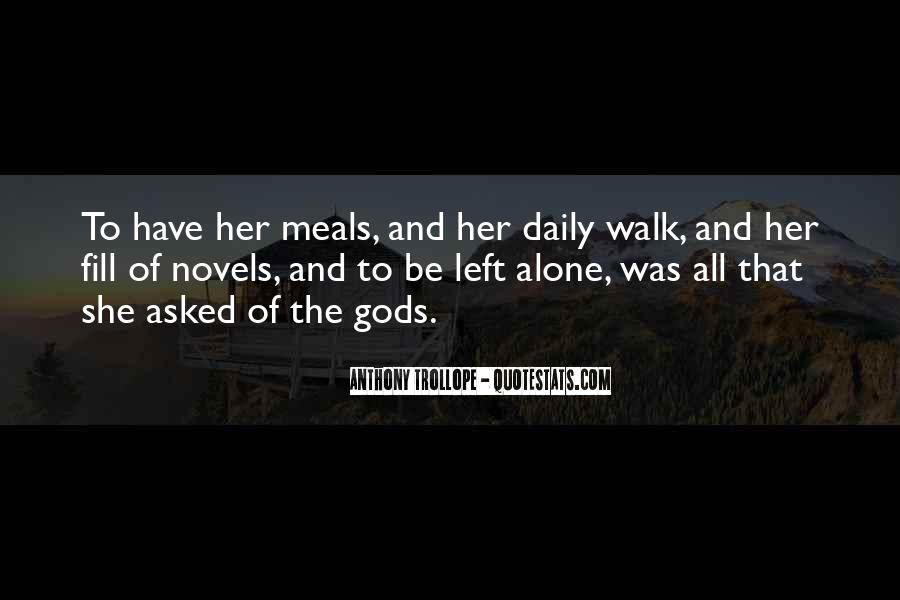 Quotes About Meals #295959