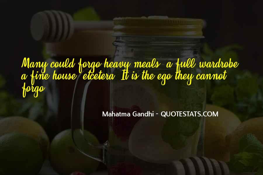 Quotes About Meals #306696