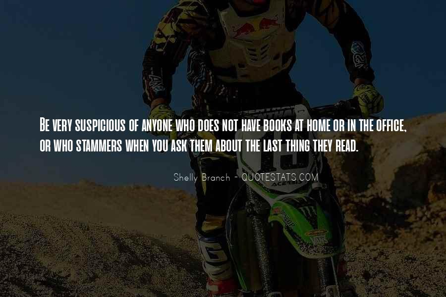 Stammers Quotes #324973