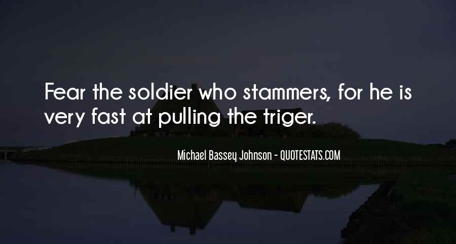 Stammers Quotes #530557