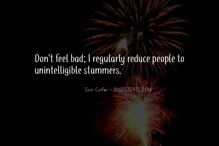 Stammers Quotes #970957