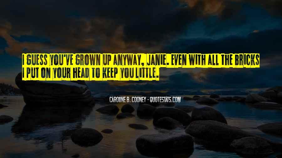 Stanwix Quotes #1193050