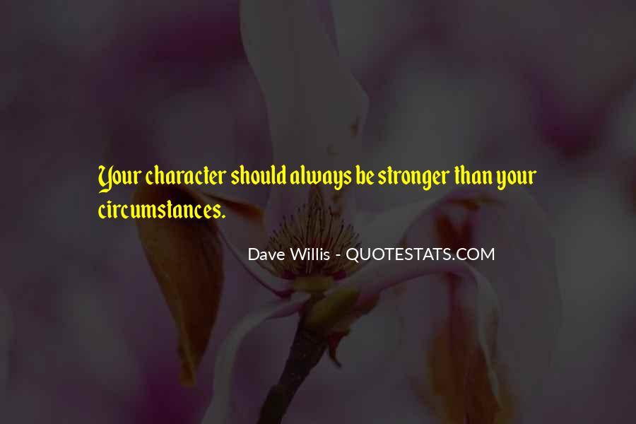 Stanwix Quotes #839600
