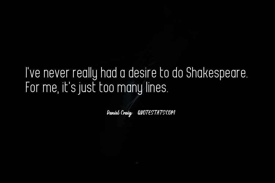 Starkie's Quotes #1146812