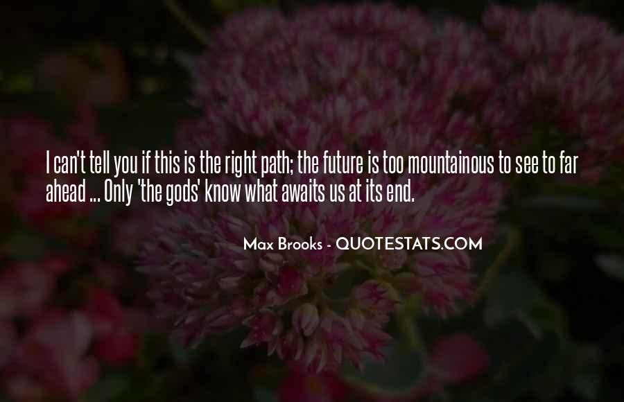 Starkie's Quotes #623092
