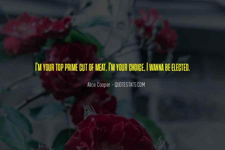 Starkie's Quotes #70963