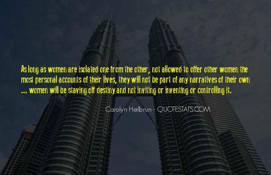 Staving Quotes #1526136