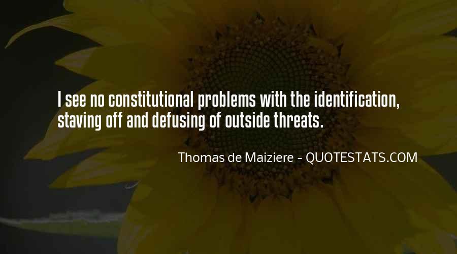 Staving Quotes #17665