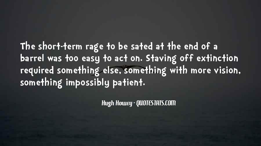 Staving Quotes #927397