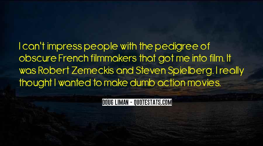 Quotes About Pedigree #1780490