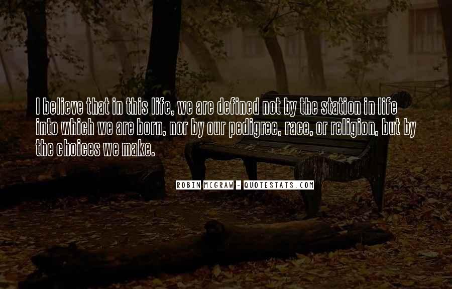 Quotes About Pedigree #296371