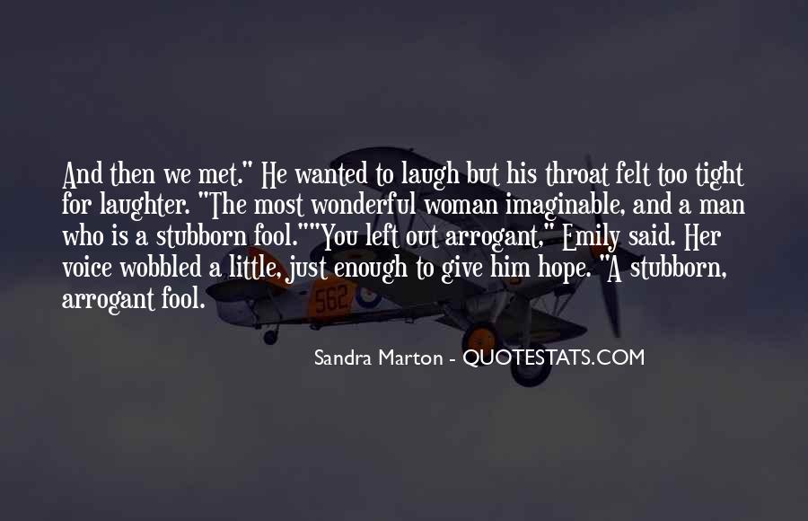 Stenbill Quotes #352963