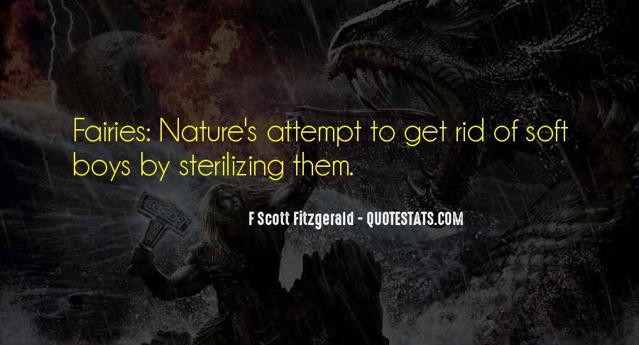 Sterilizing Quotes #259802