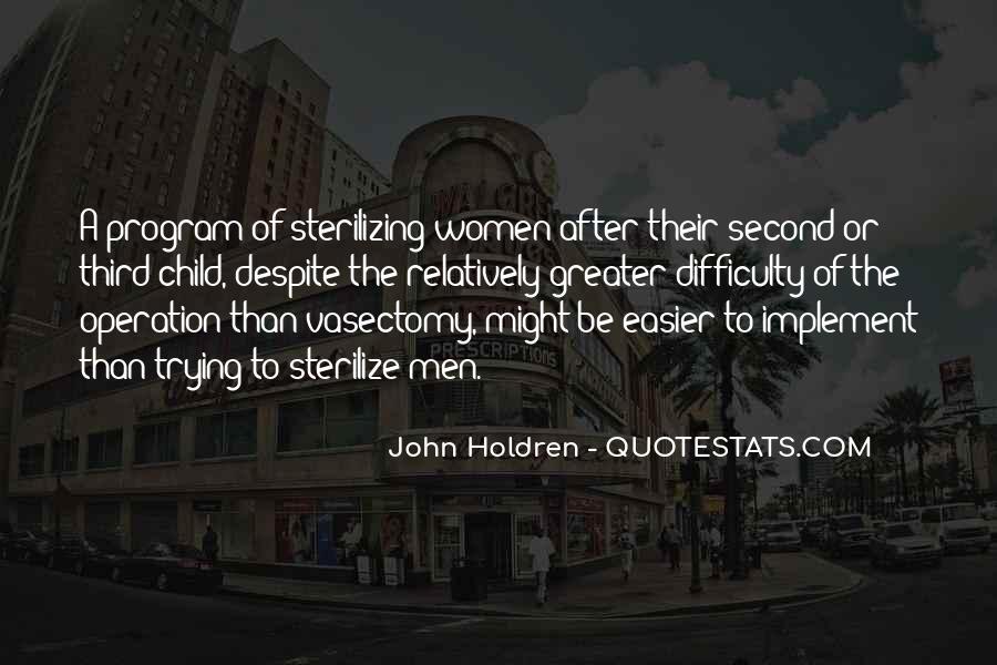 Sterilizing Quotes #768647