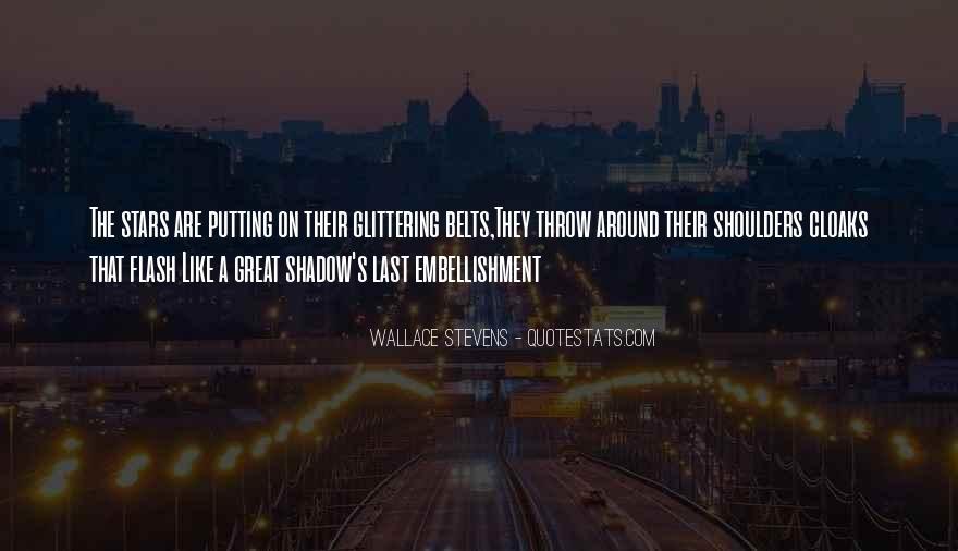 Stevens's Quotes #118028