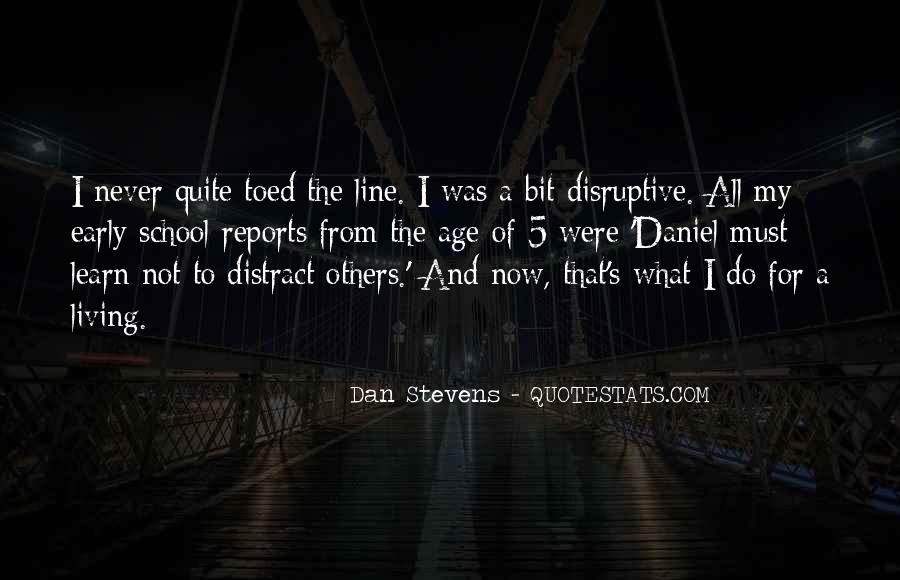 Stevens's Quotes #122640