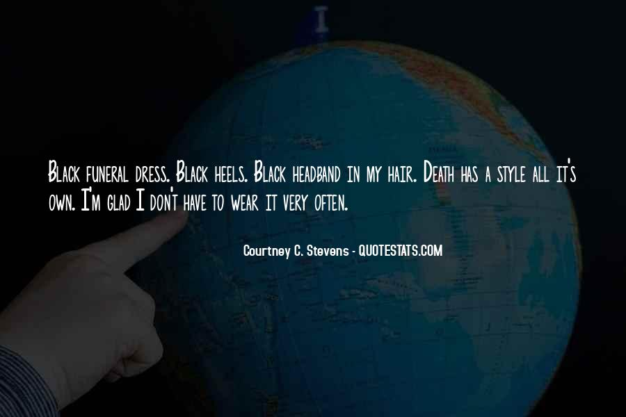 Stevens's Quotes #275394