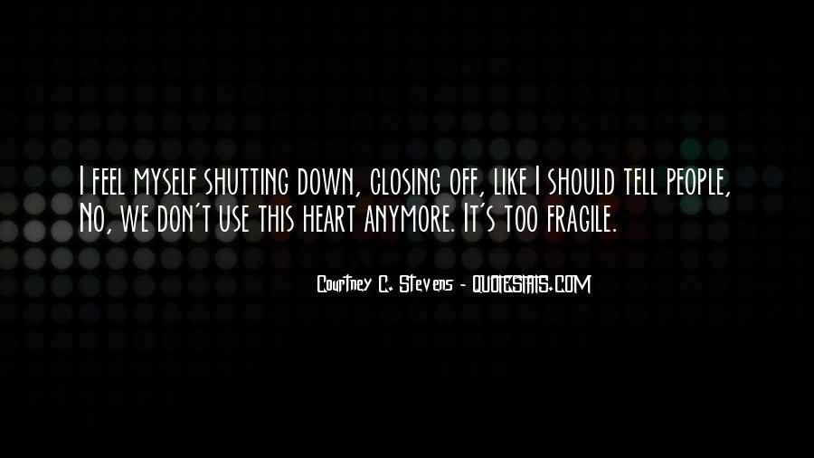 Stevens's Quotes #296288