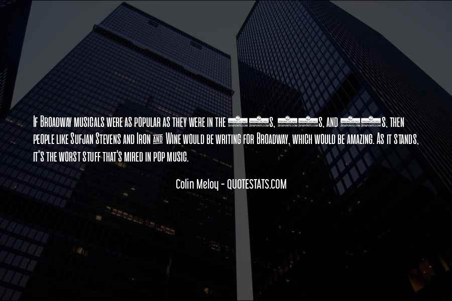 Stevens's Quotes #308070