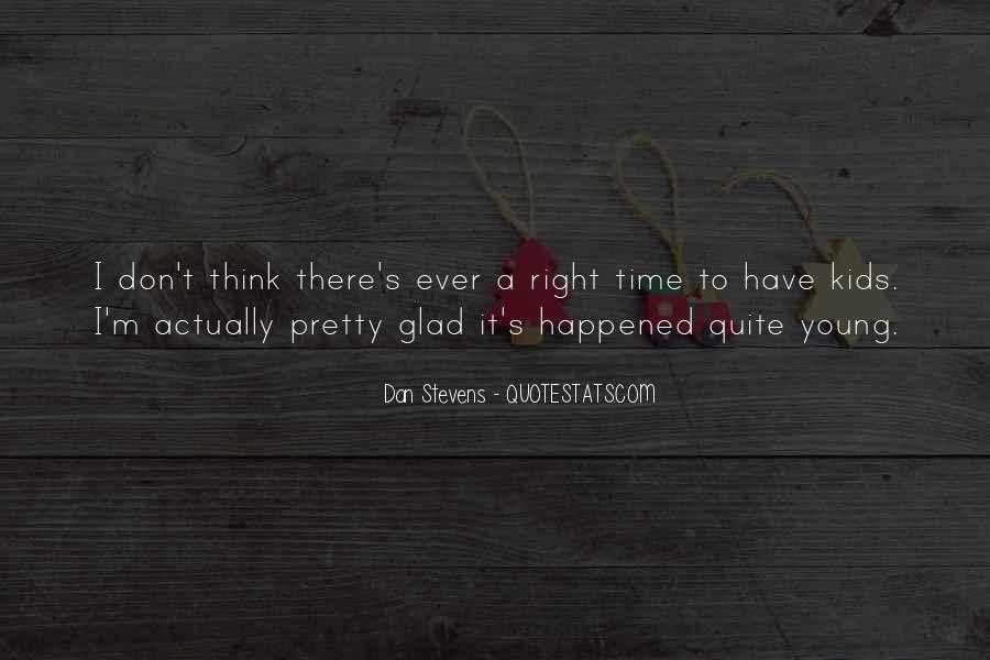 Stevens's Quotes #313544