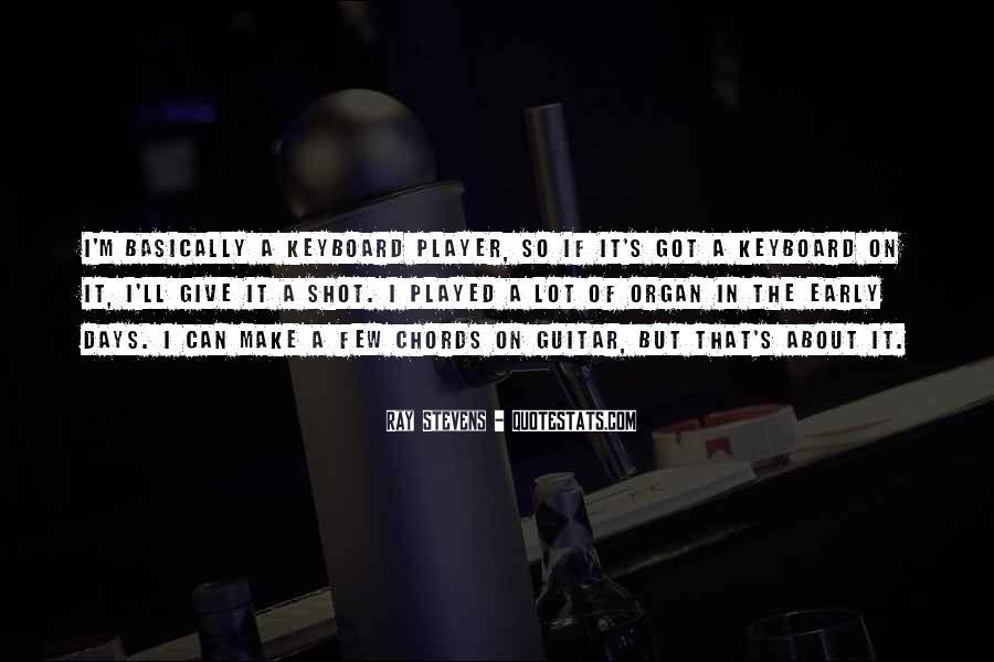 Stevens's Quotes #395522