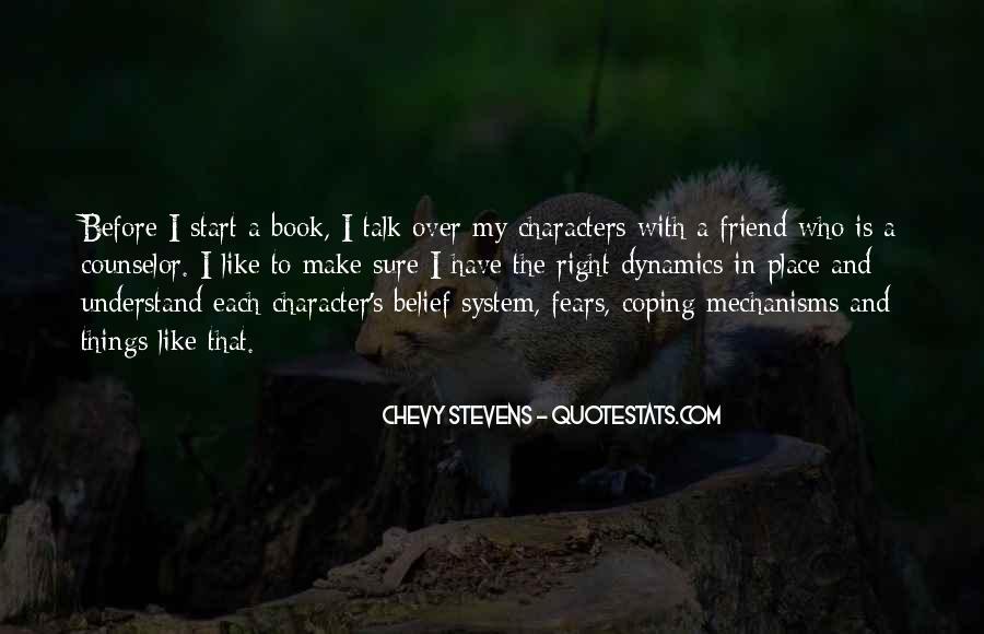 Stevens's Quotes #448280