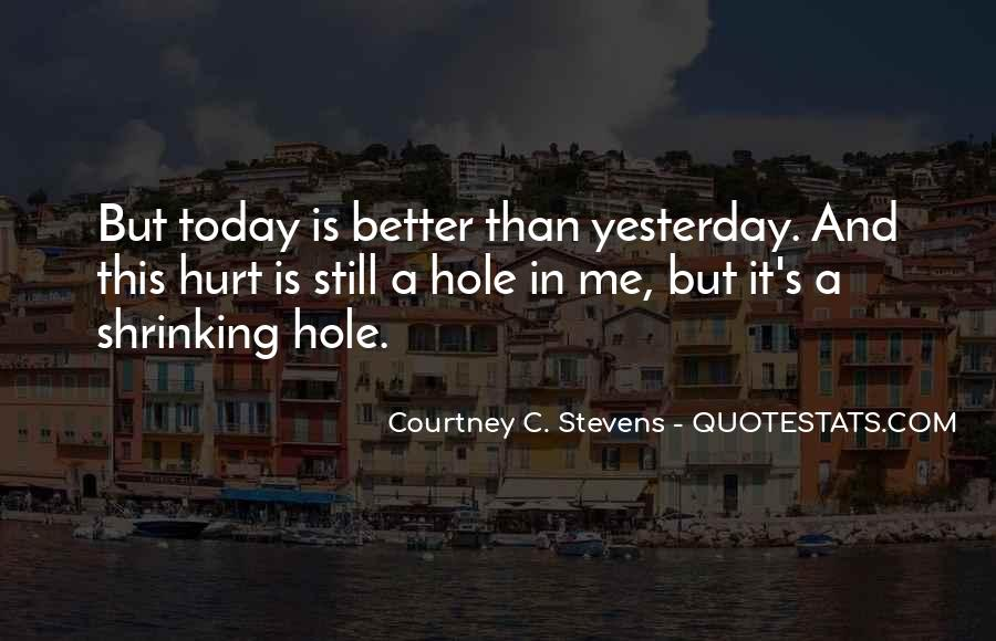 Stevens's Quotes #49064