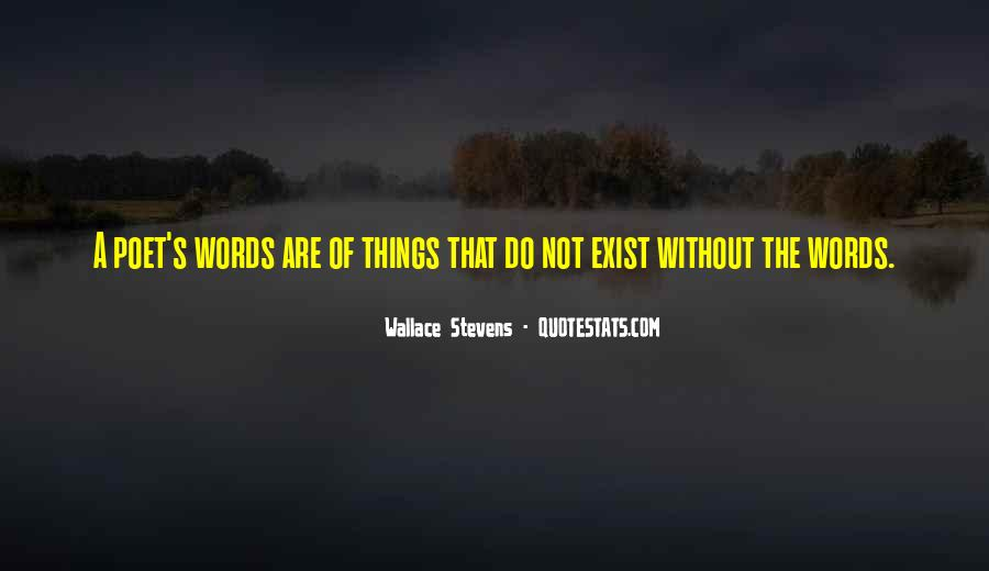 Stevens's Quotes #511411