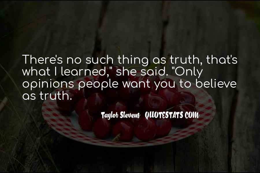 Stevens's Quotes #533226