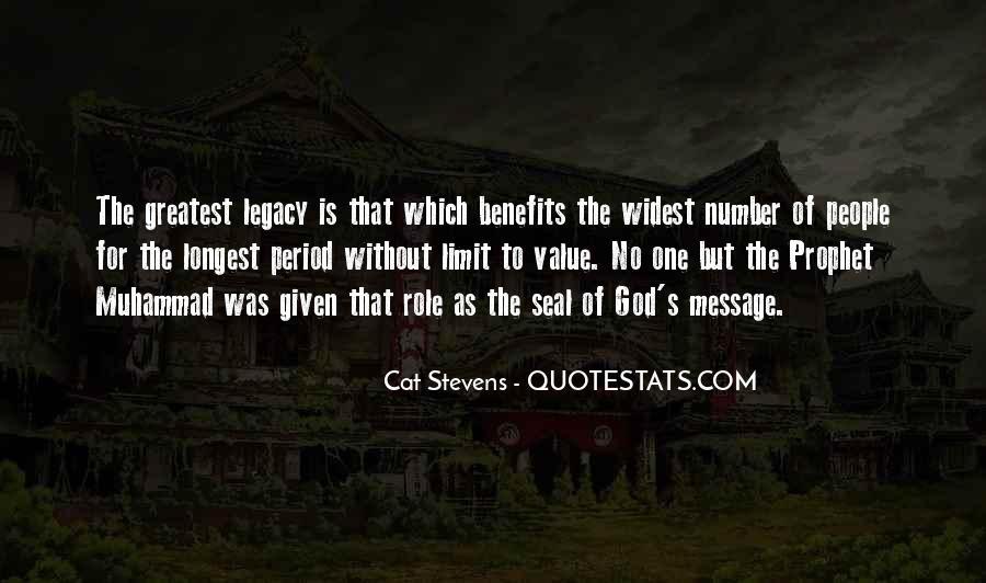 Stevens's Quotes #569246